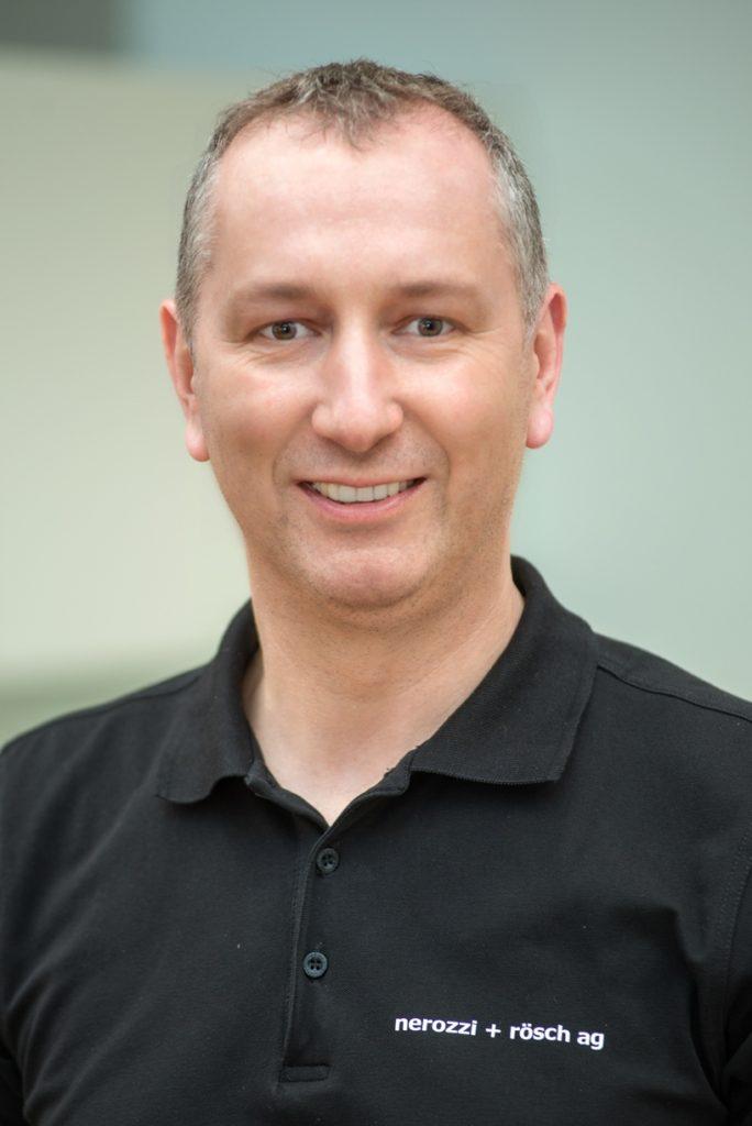 Peter Rösch