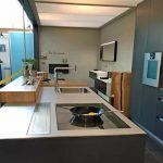Bauen und Wohnen, die Männerküche