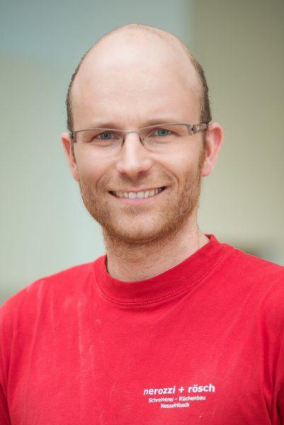 Dominik Stutz