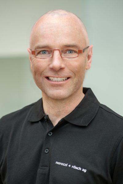 Christoph Sandmeier