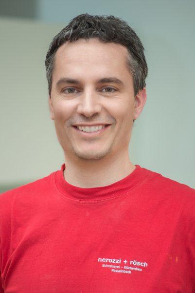 Markus Seiler