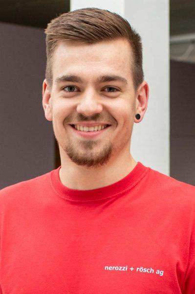 Fabian Staubli