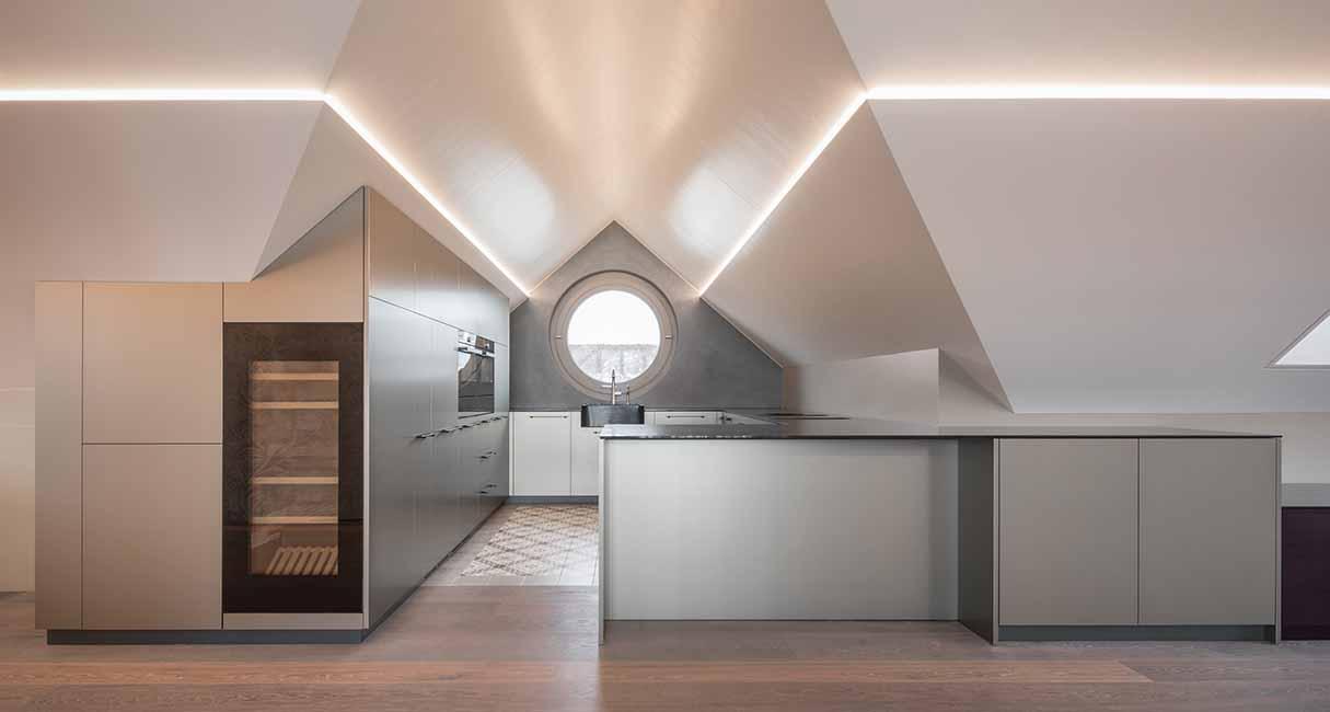 Küche Freiamt